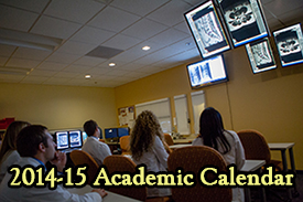 Logan University Academic Calendar