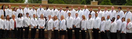 Logan University Doctor of Chiropractic Program