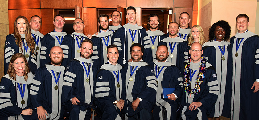 Graduation | Logan University