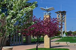 State of Logan University