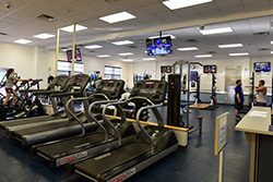 Wellness Center at Logan University