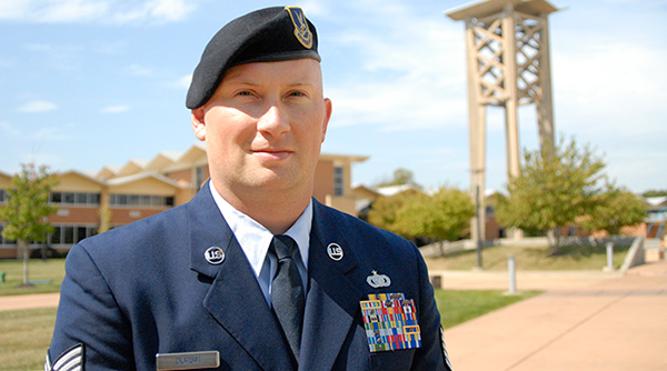 Have You Served in the Military? | Logan University