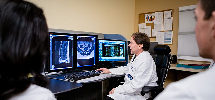 Logan University Radiology Services