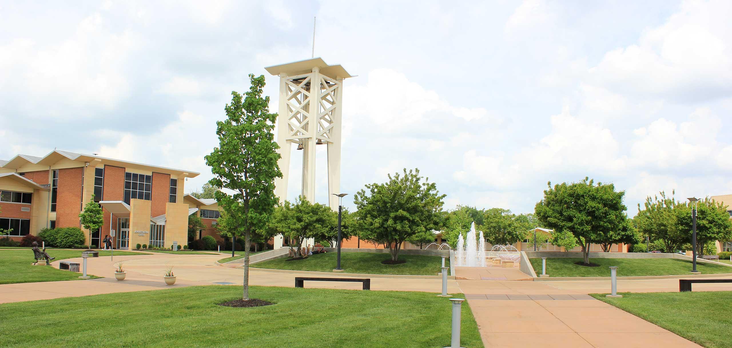 Logan University   College of Chiropractic   College of