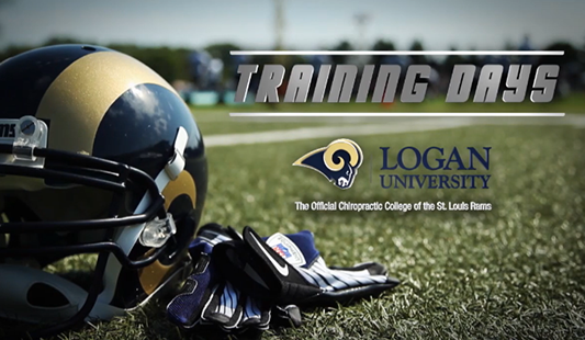 St. Louis Rams - Logan University