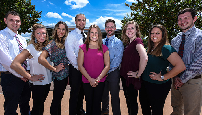 Logan Student Government