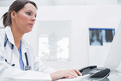 Online Master's in Health Informatics