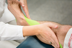 Online Master's Degree in Sports Science & Rehabilitation