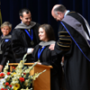 Logan College of Chiropractic Graduation