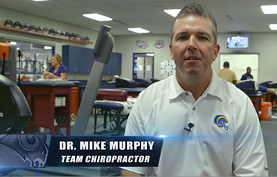 Dr. Mike Murphy - Logan University