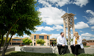 Become a Doctor of Chiropractic at Logan University