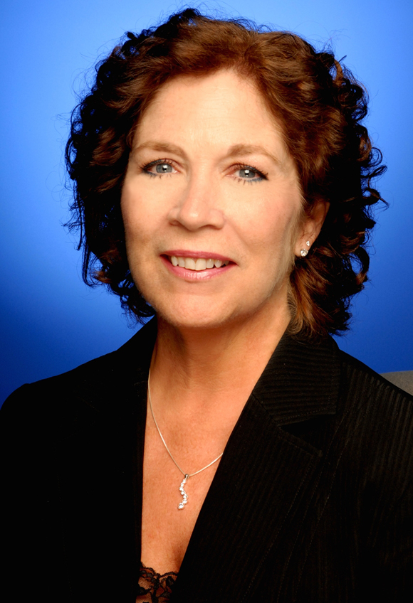 Linda Kenny, Director Career Development Center