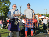 Scottish Games St. Louis