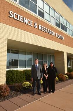 Logan College of Chiropractic Research