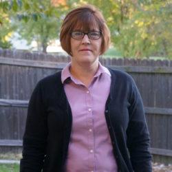 Stephanie Brink.