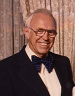 Photo of Dr. William Coggins.
