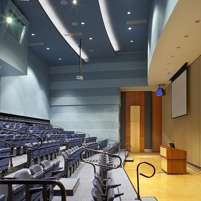 Logan Auditorium