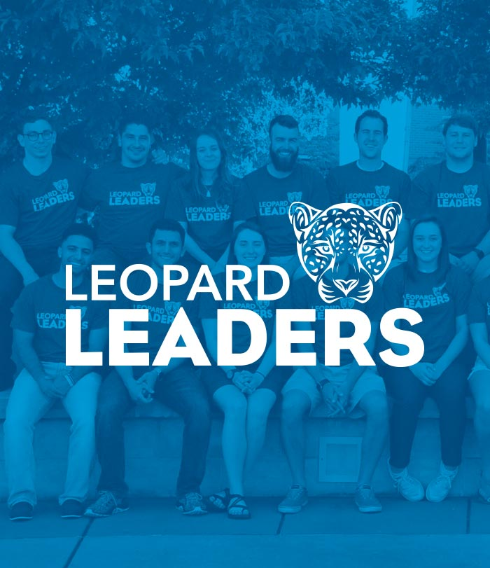 Leopard Leader group photo.