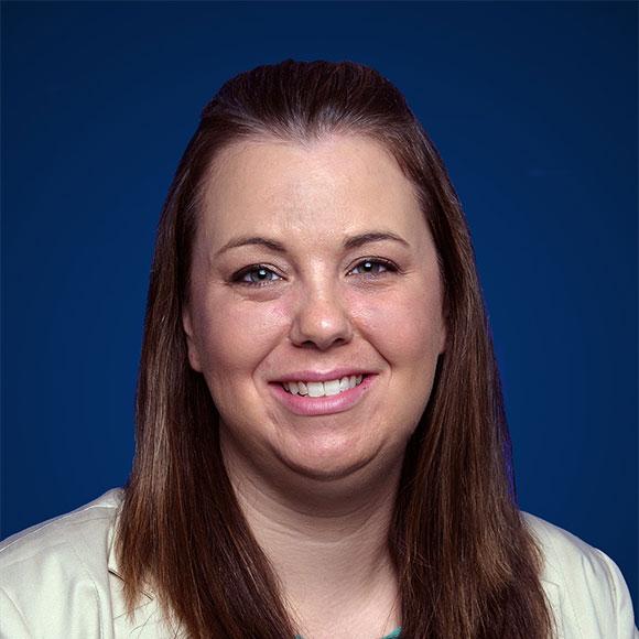 Emily Madden: Faculty & Staff Directory - Logan University