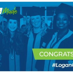 Congratulations to Logan University 2019 December Graduates!