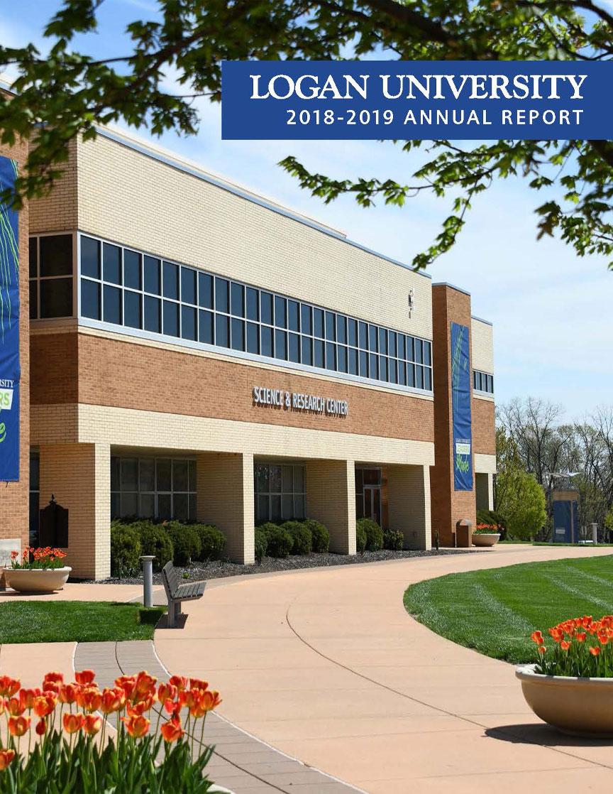 2018-2019 Annual Report.