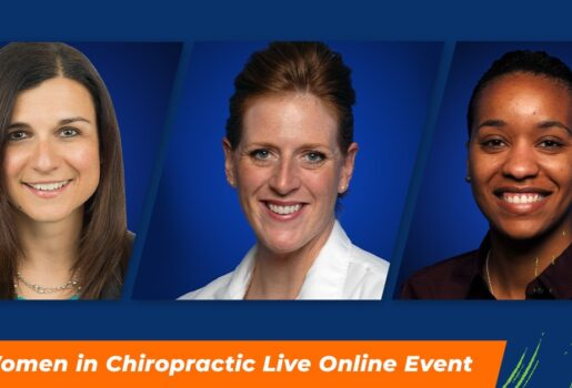Dr. Petrocco-Napuli, Dr. Harvey and Dr. Humphries