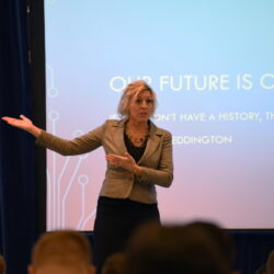 Suzanne Seekins, DC, DICS presents lecture